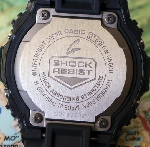 Đồng hồ Casio made in China có phải Hàng Dỏm? Giải đáp tất tần tật