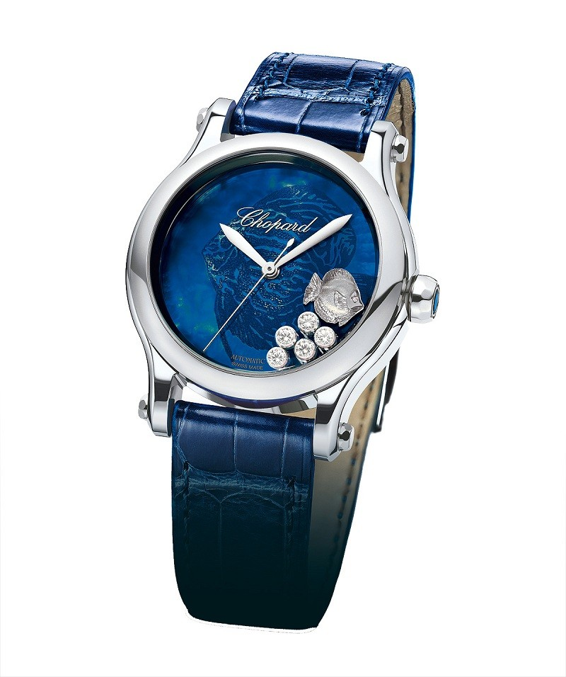 Happy Fish của Chopard
