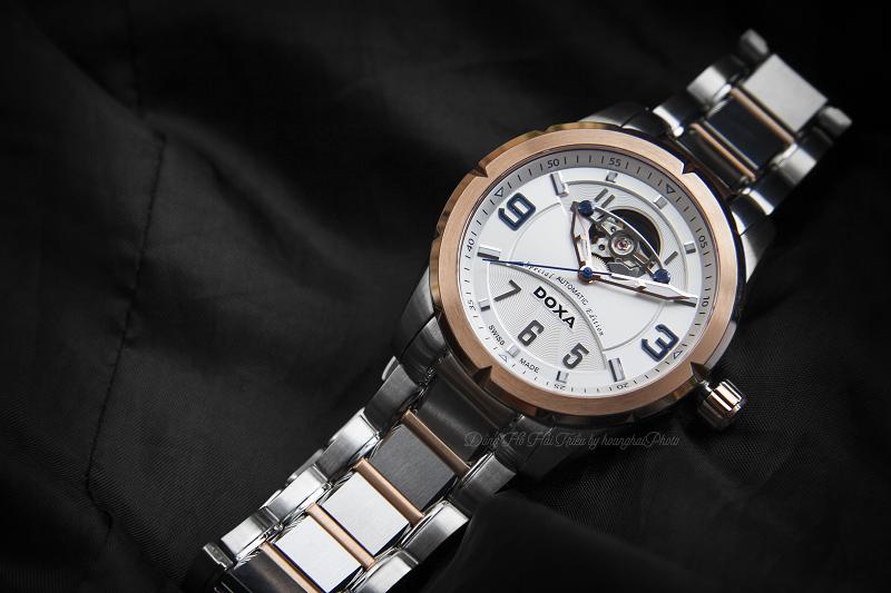 D109RSV 3 Lí do nên mua đồng hồ cơ Thụy Sĩ cũ?