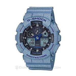 G-Shock GA-100DE-2ADR