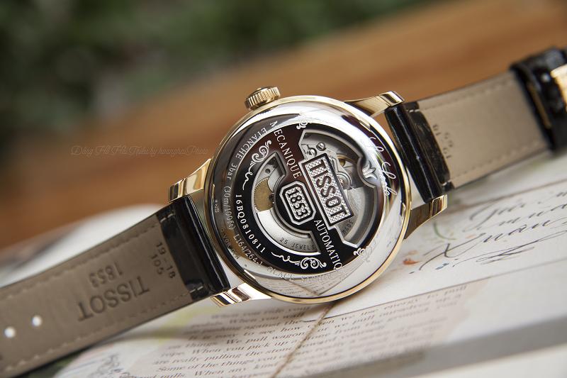 Cách chọn nơi bán đồng hồ tissot chính hãng Thụy Sỹ