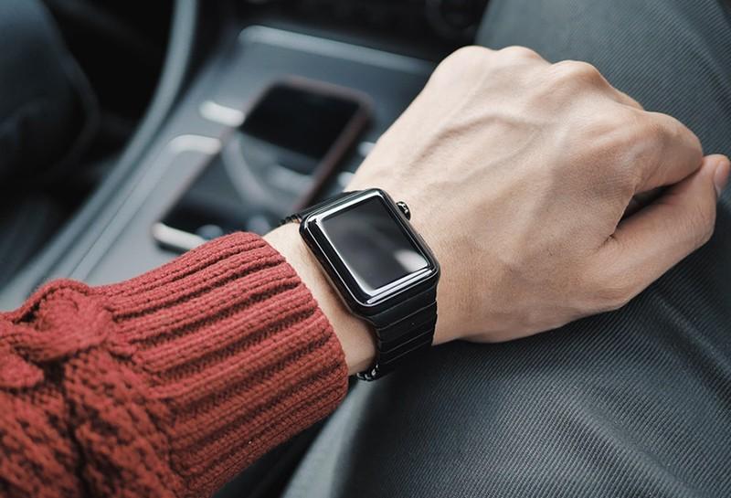 Apple Watch cũ hiện có giá rất rẻ