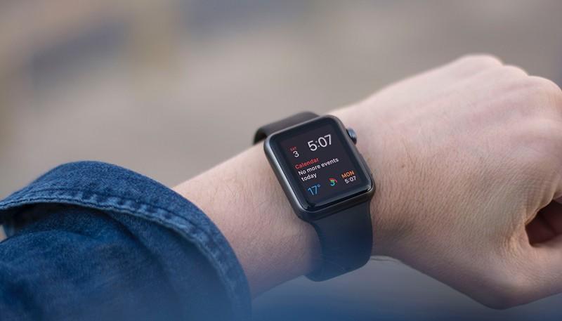 Apple Watch trông cũng đẹp chẳng kém những món đồng hồ thời trang