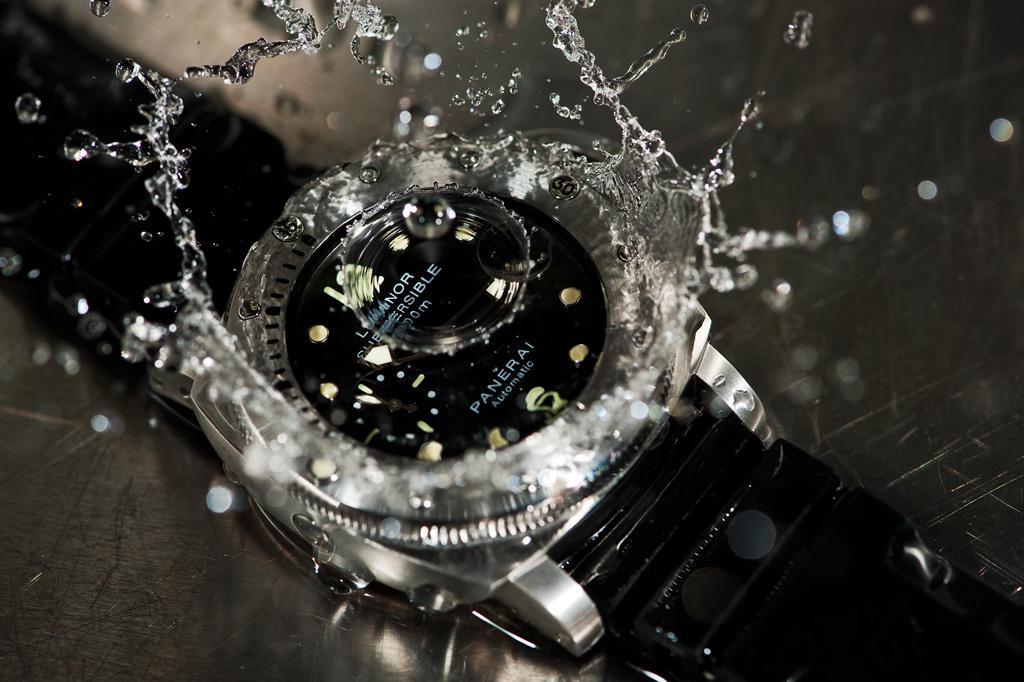 Cách xử lý khi đồng hồ bị nhiễm nước