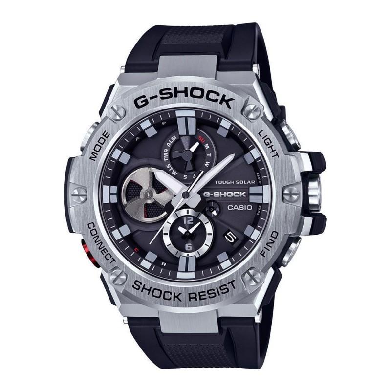 Siêu Phẩm Đồng Hồ G-Shock G-Steel GST-B100 (GST-B100-1ADR)