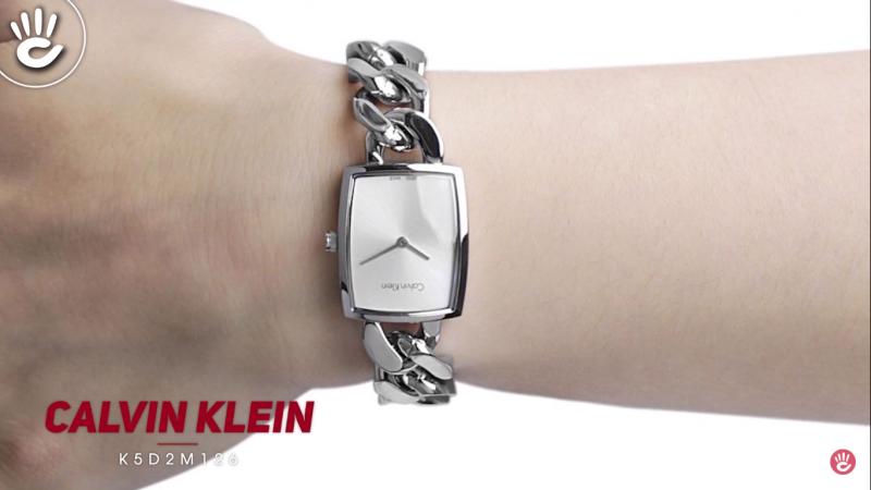 Calvin Klein K5D2M126 – Lung linh cùng cô nàng tuổi 25
