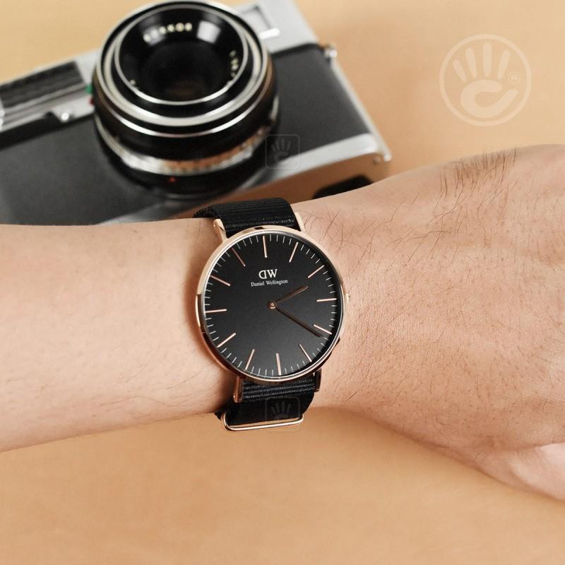 Đồng hồ kính cứng có chi phí tiết kiệm hơn kính Sapphire