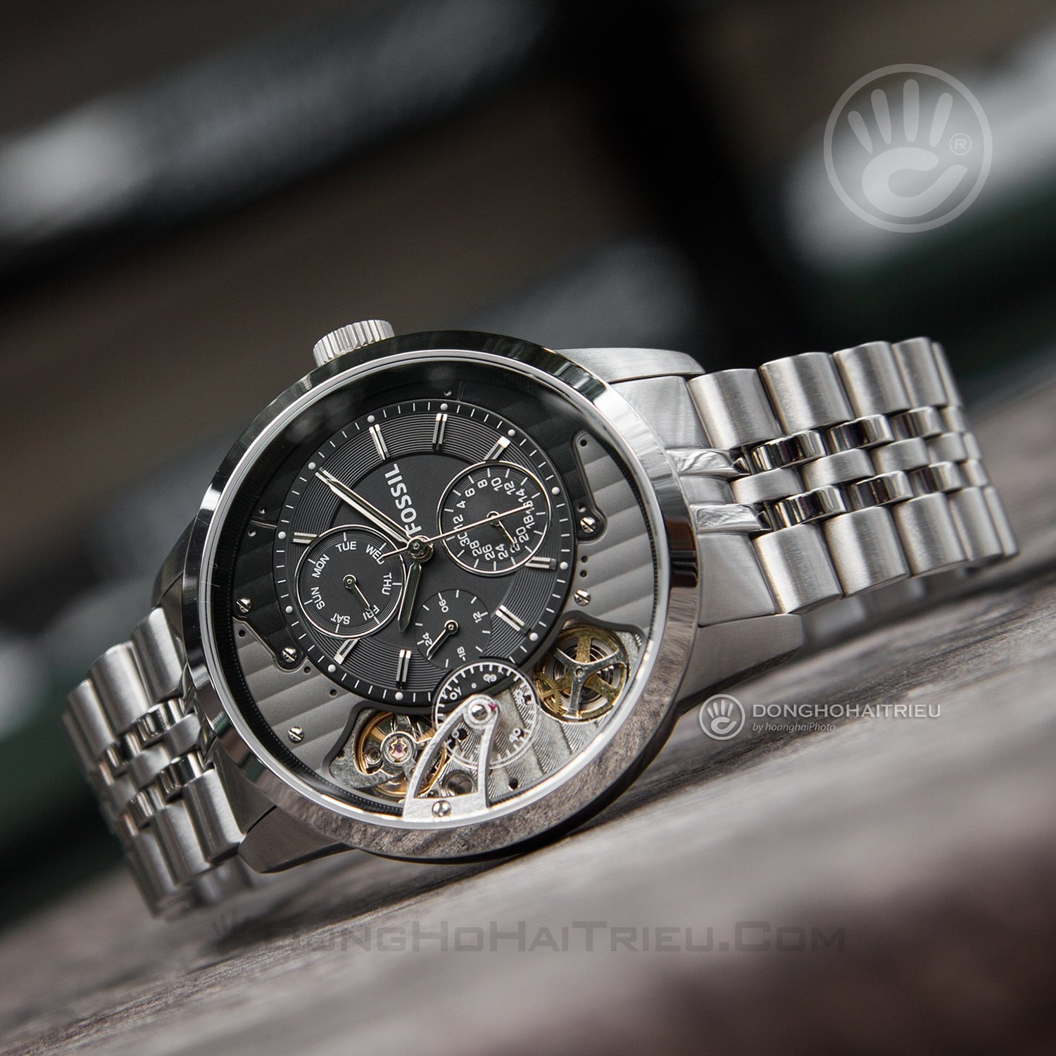 FOSSIL-ME1135-0