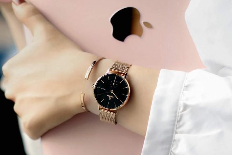 CURNON - Thực hư về câu chuyện thương hiệu đồng hồ Việt