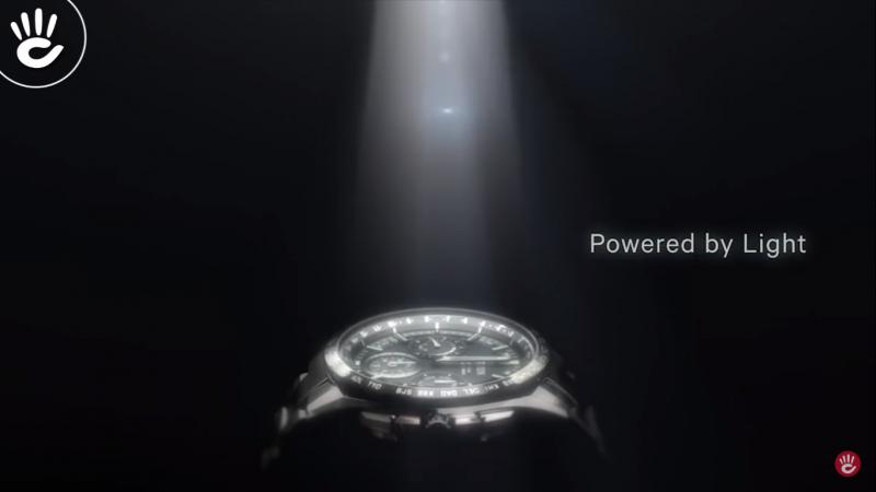 Công nghệ ECO-DRIVE của thương hiệu đồng hồ nổi tiếng CITIZEN