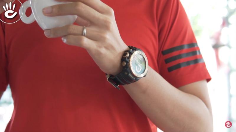 Chia Sẻ Các Kích Thước Đồng Hồ G-Shock Thông Dụng Nhất Hiện Nay