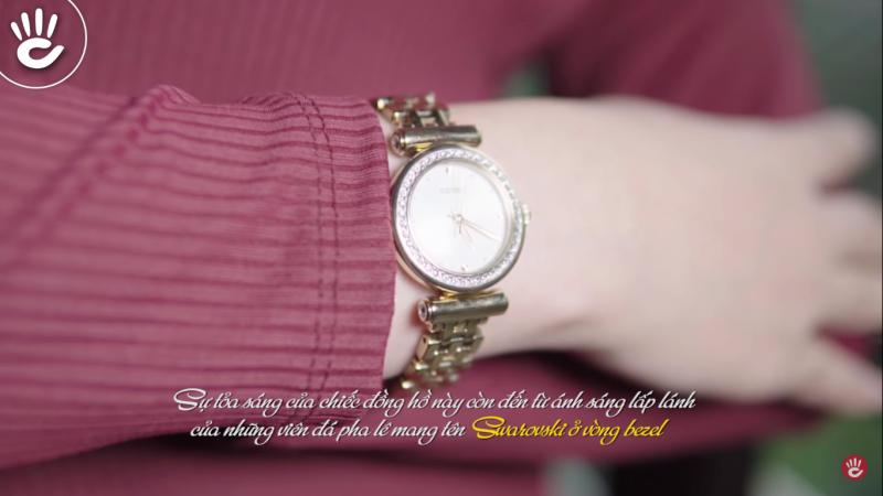 So sánh đồng hồ nữ Seiko SRZ468P1 và Citizen EM0430-85N giá 8 triệu
