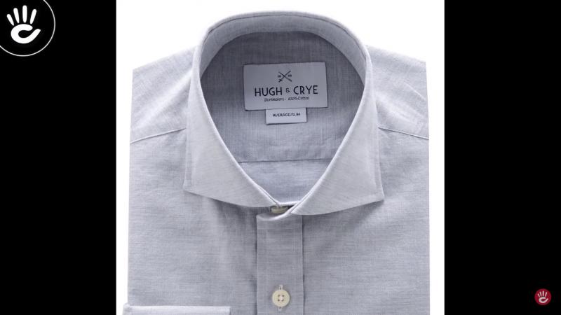 12 thương hiệu áo sơ mi trong và ngoài nước không thể bỏ qua