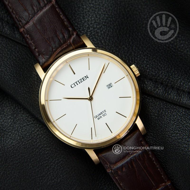 Chiếc đồng hồ sang trọng, lịch lãm đến từ thương hiệu Cititzen