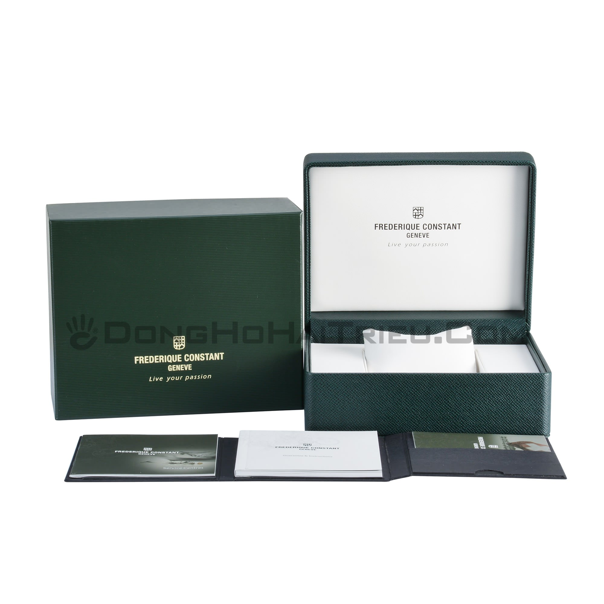 Frederique-Constant-Box