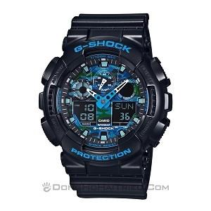 G-Shock GA-100CB-1ADR