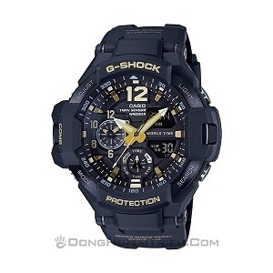 G-Shock GA-1100GB-1ADR