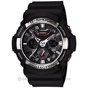 G-Shock GA-200-1ADR