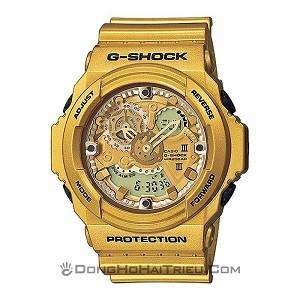 G-Shock GA-300GD-9ADR