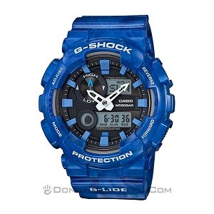 G-Shock GAX-100MA-2ADR