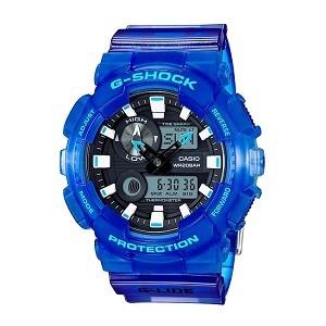 G-Shock GAX-100MSA-2ADR