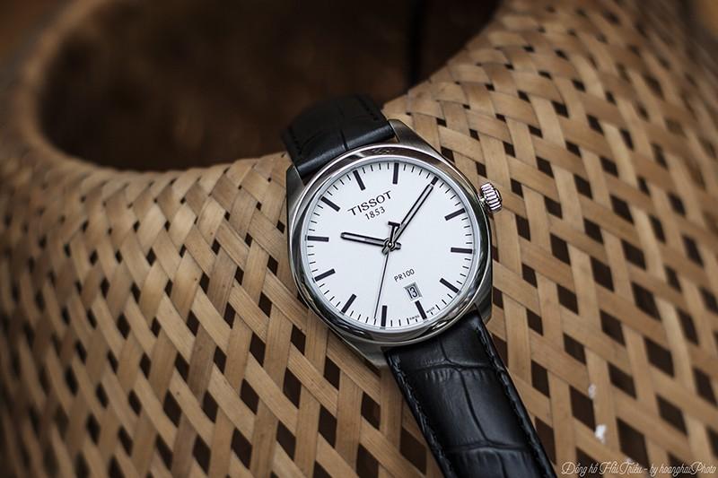 Đồng hồ Tissot mãT101.410.16.031.00 là một mẫu được làm giả tràn lan trên thị trường