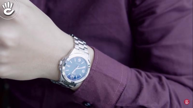 Tổng hợp tất cả các loại dây đồng hồ có trên thị trường hiện nay