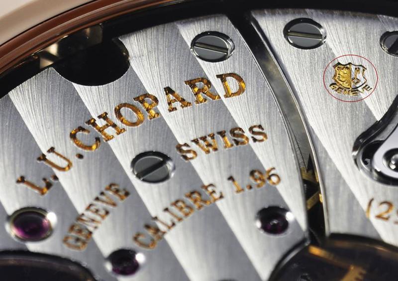 Là biểu tượng của sự danh giá, những chiếc đồng hồ có con giấu Geneva thì không bao giờ có giá <20000$