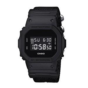 G-Shock DW-5600BBN-1DR