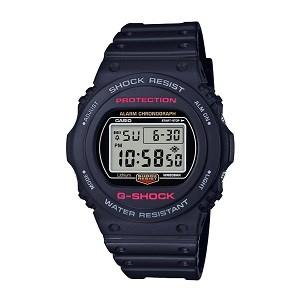 G-Shock DW-5750E-1DR