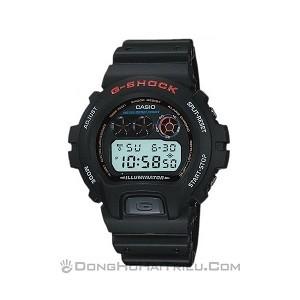 G-Shock DW-6900-1VDR