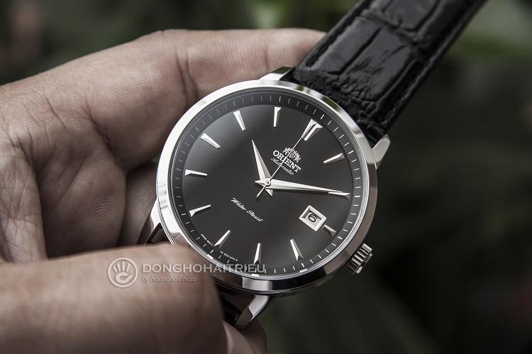 Đồng hồ Orient FER27006B0 Bộ Máy Cơ Lịch Lãm Hình 3