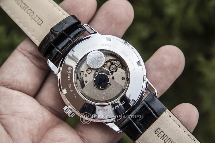 Đồng hồ Orient FER27006B0 Bộ Máy Cơ Lịch Lãm Hình 2