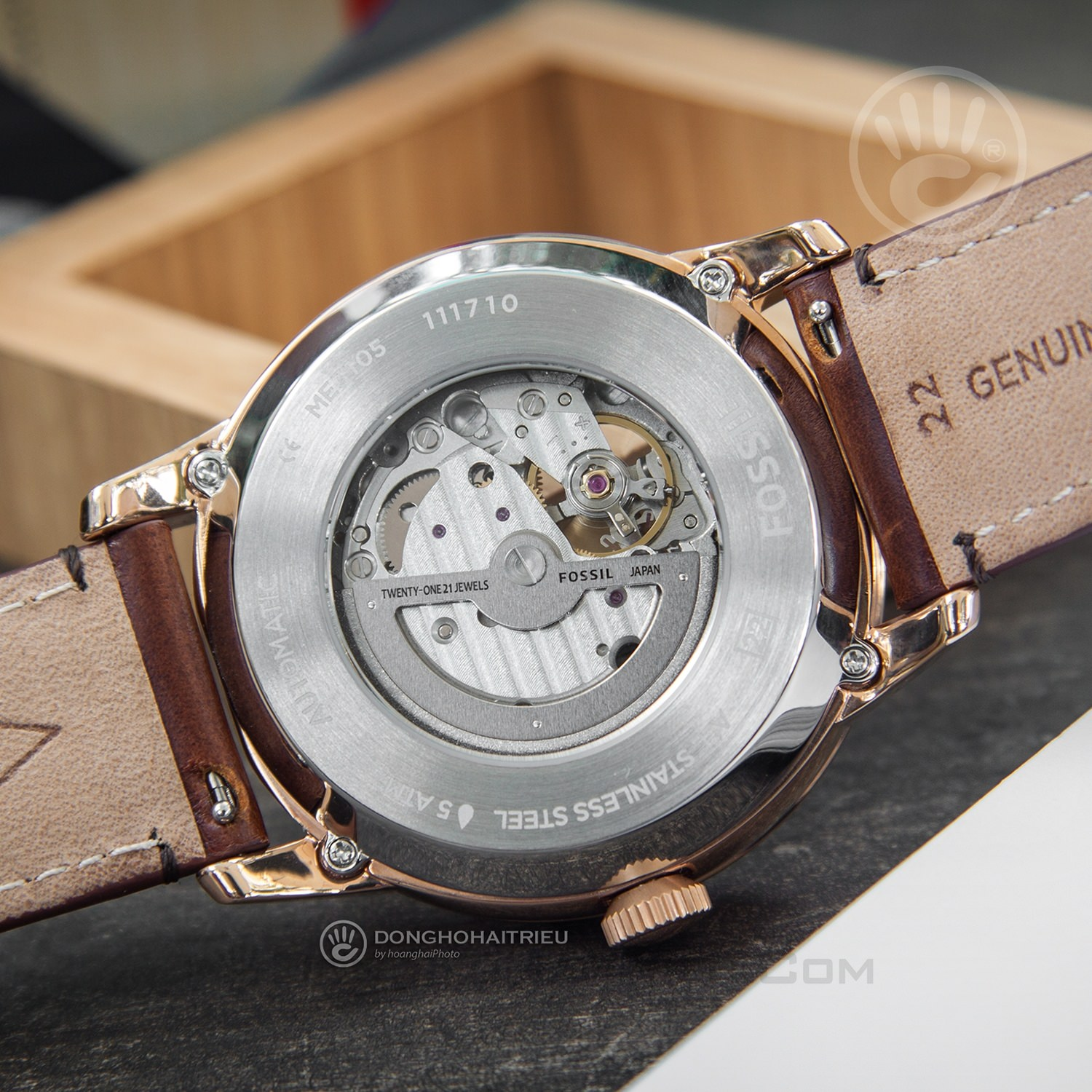 FOSSIL-ME3105-3