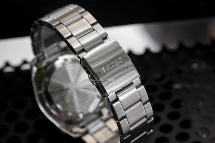 Đồng hồ Seiko SSB323P1 Thiết Kế Chronograph 6 Kim Mạnh Mẽ Hình 4