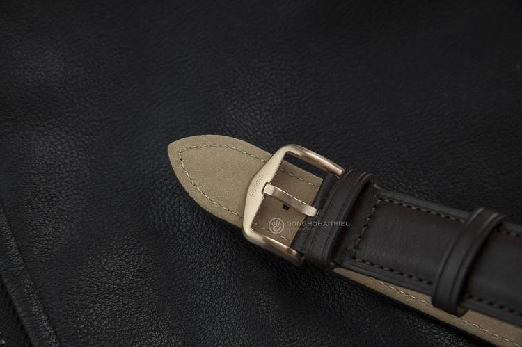 Đồng Hồ Fossil FS5468 Chronograph Chính Xác Đến Tuyệt Đối Hình 4