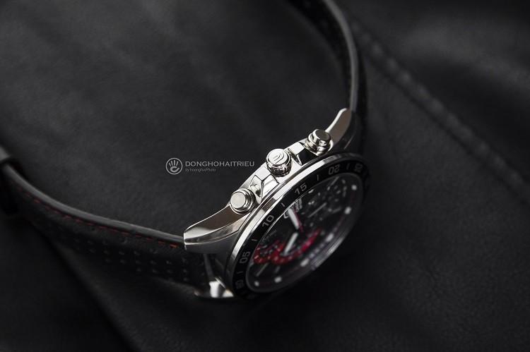5 Lý Do Nên Chọn Đồng Hồ Chronograph Casio EFV-550L-1AVUDF Hình 3