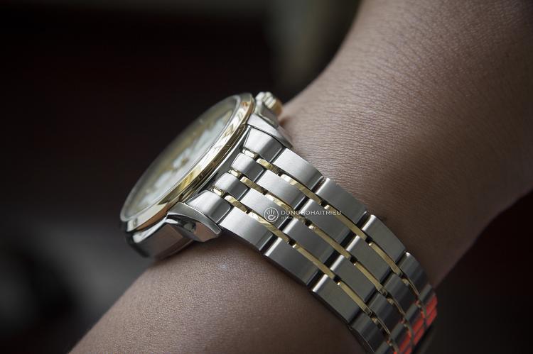 Đồng hồ Orient SDE00001W0 Nay đã có mặt đồng hồ phụ đo năng lượng hình 2