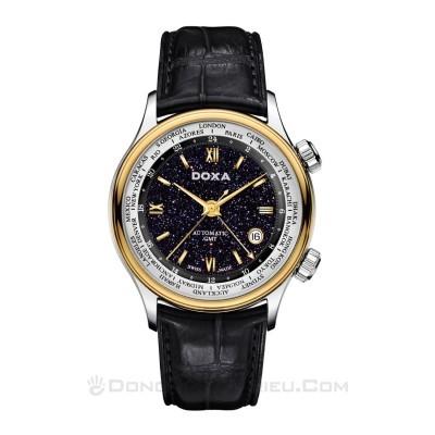 H7-Chiêm ngưỡng bộ sưu tập đồng hồ đắt tiền của Trường Giang, Trấn Thành