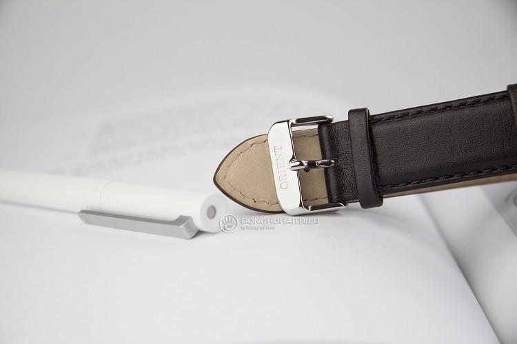 Orient FEM7J00AW9 chỉ 3 triệu cho một chiếc đồng hồ cơ Hình 4