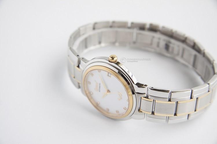 Review Ogival 5578AMSK Đồng hồ cơ đính kim cương sang trọng hình 4