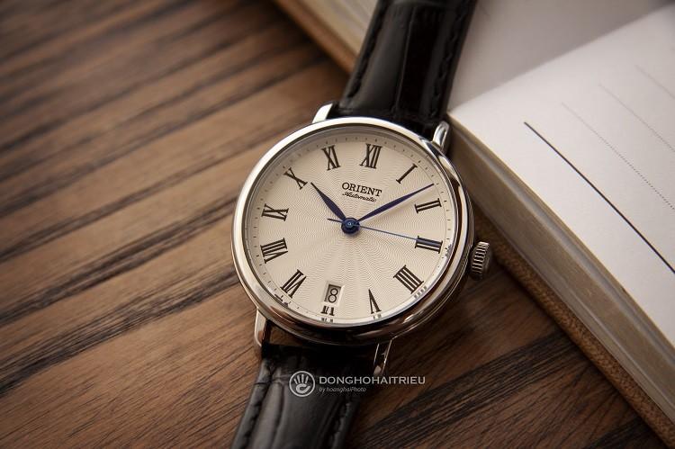 5 lý do để bỏ túi Orient FER2K004W0 đồng hồ cơ giá rẻ hình 1