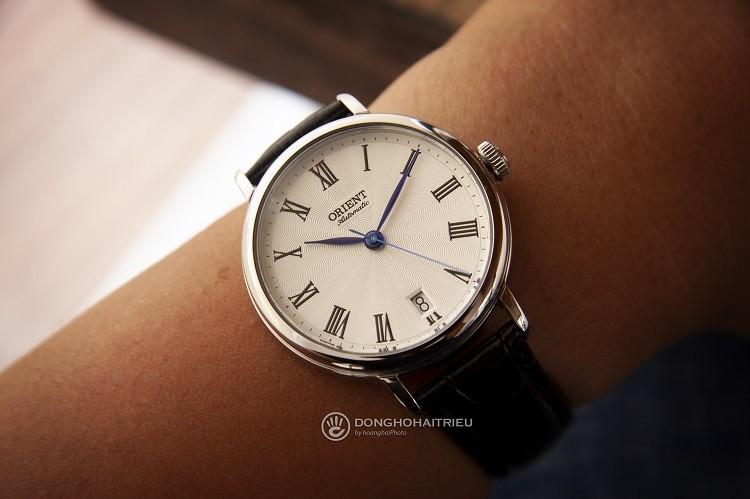 5 lý do để bỏ túi Orient FER2K004W0 đồng hồ cơ giá rẻ hình 3