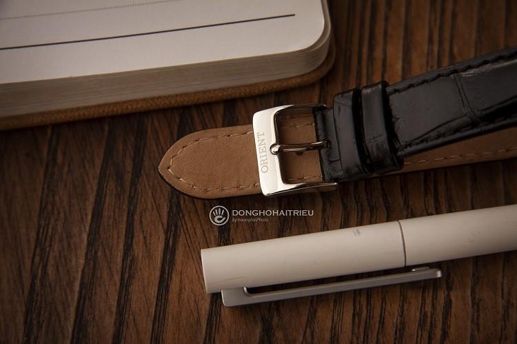 5 lý do để bỏ túi Orient FER2K004W0 đồng hồ cơ giá rẻ hình 4