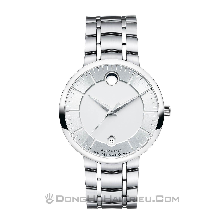 HÌNH 15 - Tất cả tỷ phú trên thế giới họ mang đồng hồ gì?