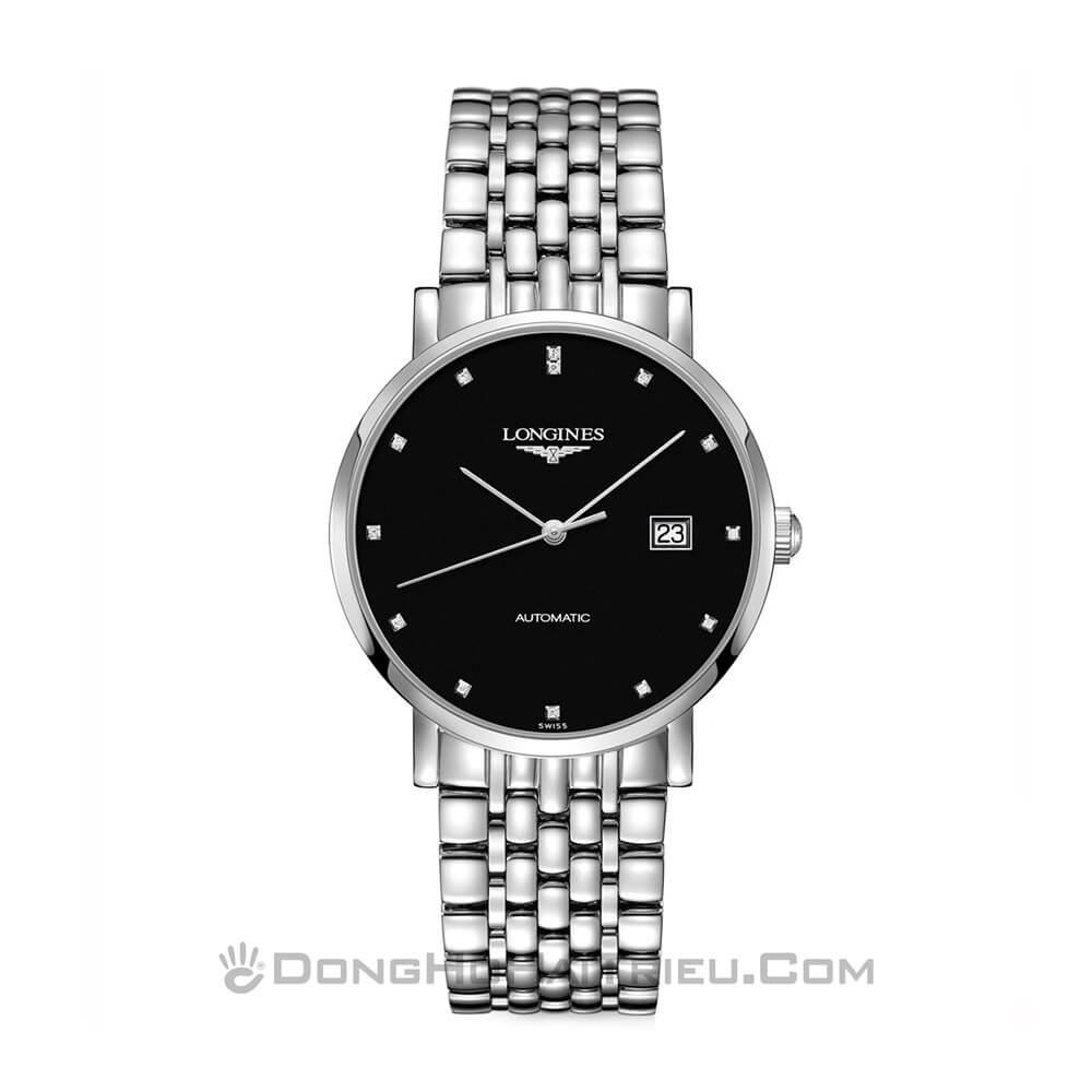HÌNH 12 - Tất cả tỷ phú trên thế giới họ mang đồng hồ gì?