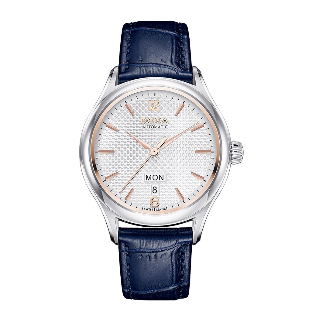 HÌNH 13 - Tất cả tỷ phú trên thế giới họ mang đồng hồ gì?