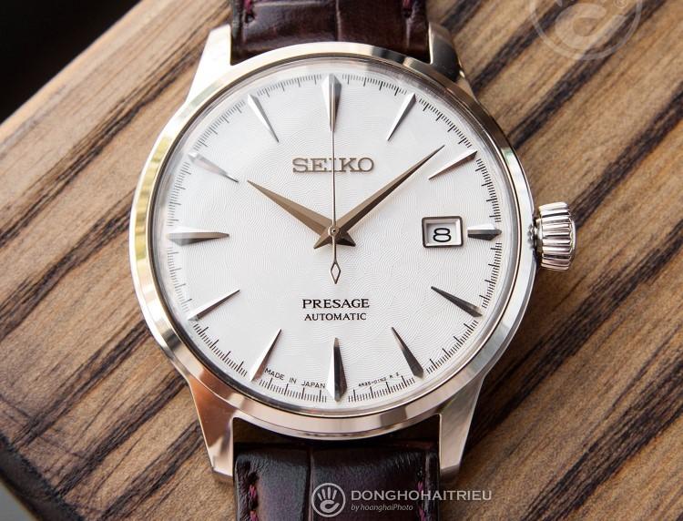 15 triệu nên mua đồng hồ Thụy Sỹ hay đồng hồ Nhật chính hãng?-hình2