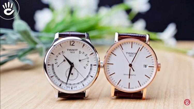 15 triệu nên mua đồng hồ Thụy Sỹ hay đồng hồ Nhật chính hãng?-Hình6