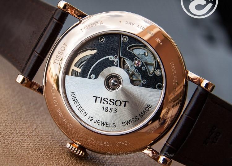 15 triệu nên mua đồng hồ Thụy Sỹ hay đồng hồ Nhật chính hãng?-Hình5